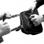 Адвокат по уголовным делам: Дело о разбойном нападении